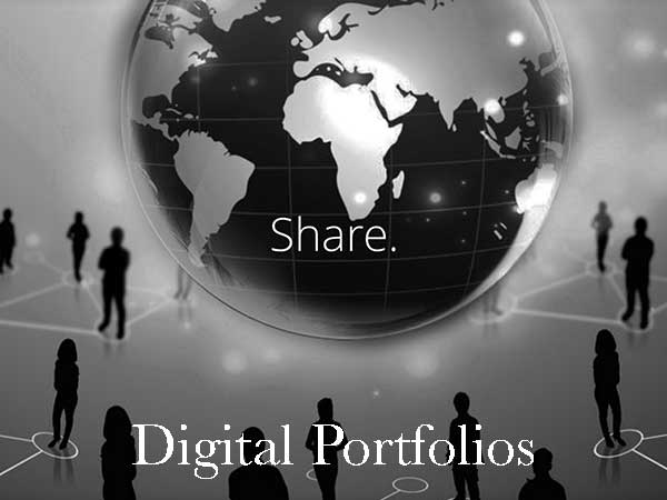 Digital Portfolio Development