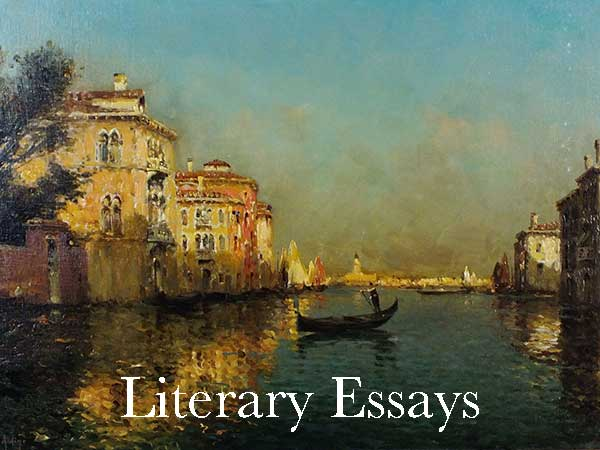 How to Write Literary Essays
