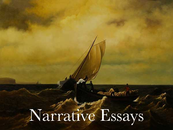 How To Write Narrative Essays
